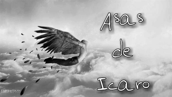 Fanfic / Fanfiction Asas de Ícaro