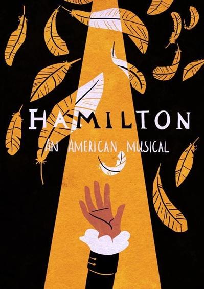 Fanfic / Fanfiction Hamilton: An American History