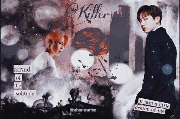 Fanfic / Fanfiction KILLER - Jikook