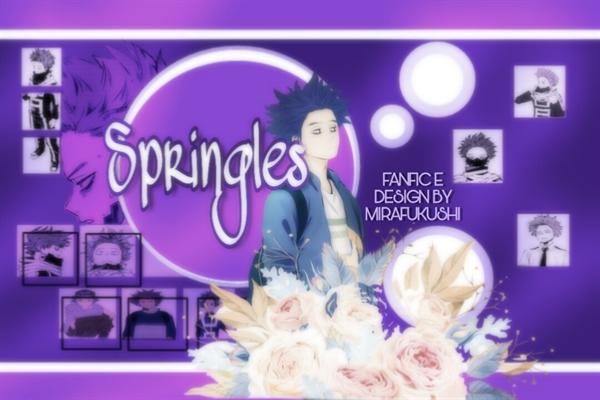 Fanfic / Fanfiction Springles