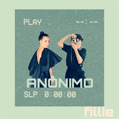 Fanfic / Fanfiction ANÔNIMO (Fillie)