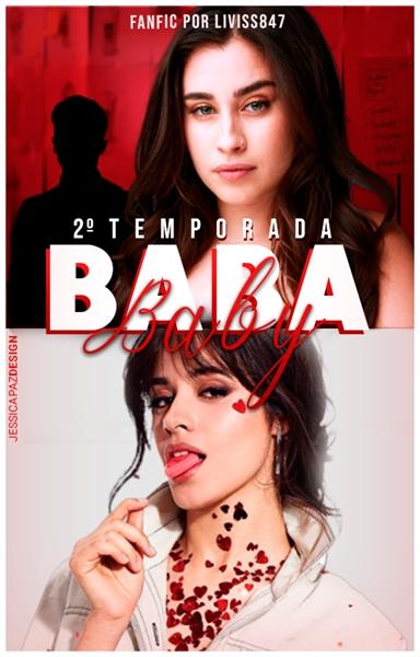 Fanfic / Fanfiction Baba Baby- Camren (2 Temporada)