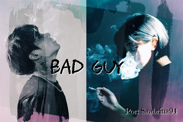 Fanfic / Fanfiction Bad Guy - Jeon Jungkook