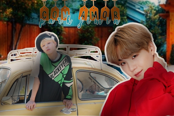 Fanfic / Fanfiction Com amor, Park Jimin - YoonMin