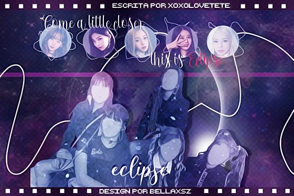 Fanfic / Fanfiction Eclipse - Interativa