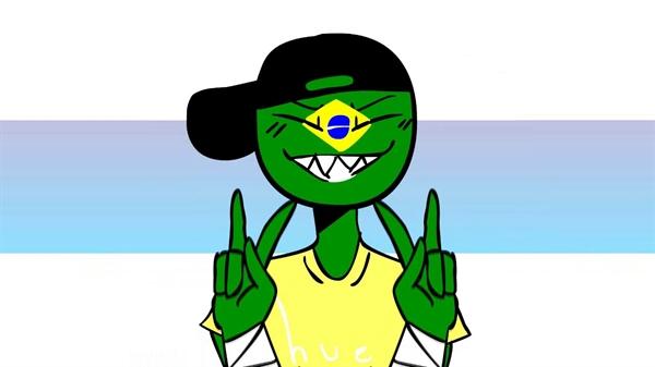 Fanfic / Fanfiction Esse não é nosso Brasil...