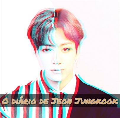 Fanfic / Fanfiction O diário de Jeon Jungkook ( Imagine vkook)