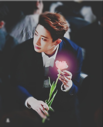 Fanfic / Fanfiction Será que é amor? - Imagine Wonho Monsta X