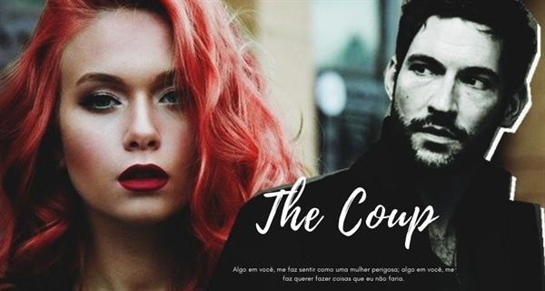 Fanfic / Fanfiction The Coup