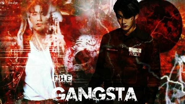 Fanfic / Fanfiction The Gangsta ( imagine jeon jungkook )