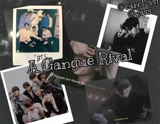 Fanfic / Fanfiction A Gangue Rival-(Jikook,NamJin,TaeYoonSeok)