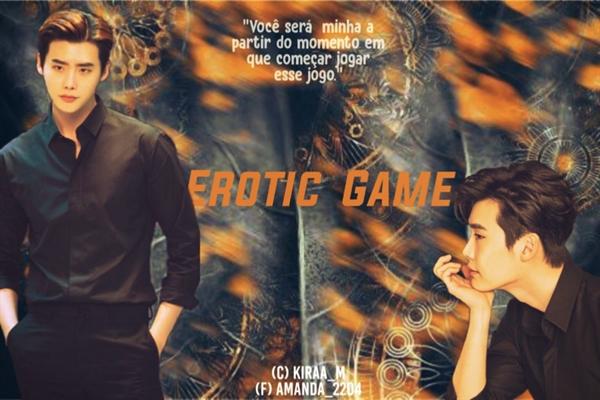 Fanfic / Fanfiction Erotic Game - interativa
