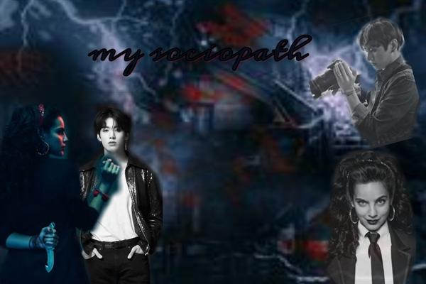 Fanfic / Fanfiction My sociopath - Jungkook -