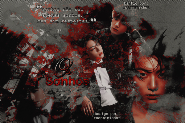 Fanfic / Fanfiction Os Sonhos. (Imagine Jeon Jungkook - BTS)