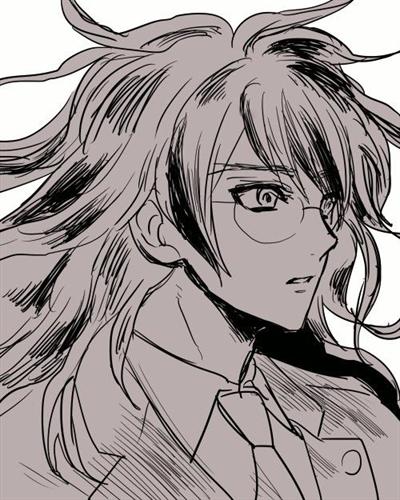Fanfic / Fanfiction Someone silly as you - Imagine Gonta Gokuhara