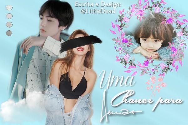 Fanfic / Fanfiction Uma chance para amar - Imagine Kim Taehyung - Hiatus -