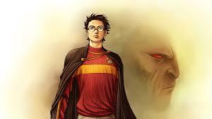 Fanfic / Fanfiction Harry Potter: Outro caminho