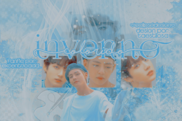 Fanfic / Fanfiction Inverno colorido - Taekook
