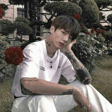 Fanfic / Fanfiction Jung Kook - Tatuador Particular