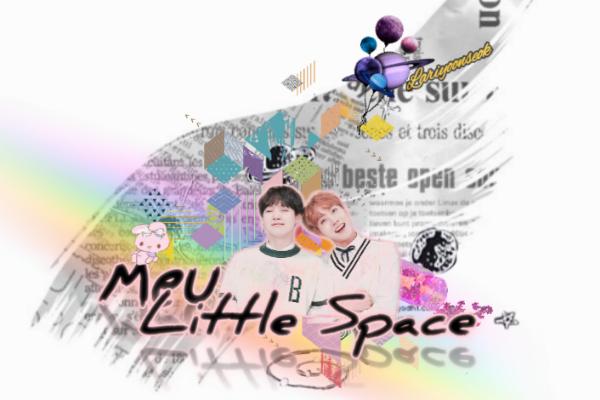 História Meu Little Space (Yoonseok) - História escrita por