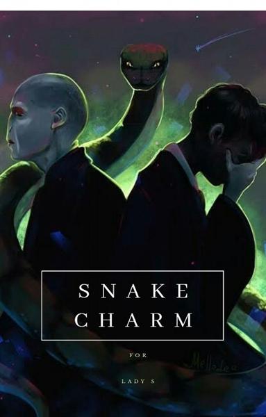 Fanfic / Fanfiction Snake Charm