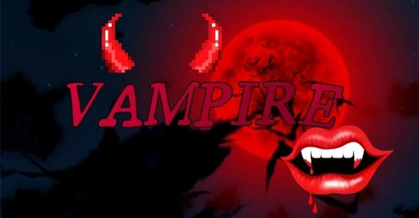 Fanfic / Fanfiction Vampire