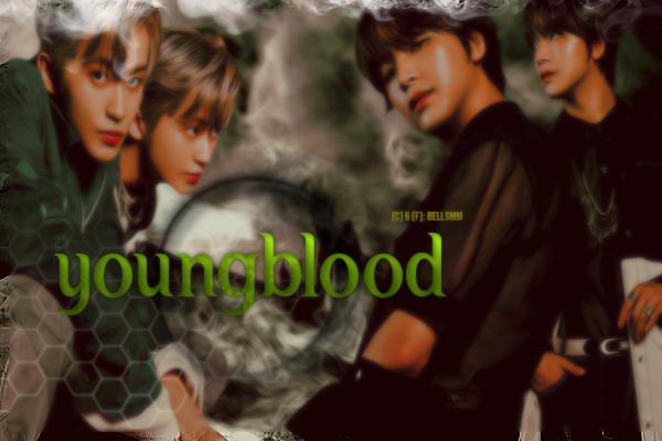 Fanfic / Fanfiction Youngblood