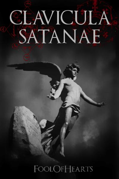 Fanfic / Fanfiction Clavicula Satanae