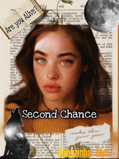 Fanfic / Fanfiction A Second Chance - Twilight