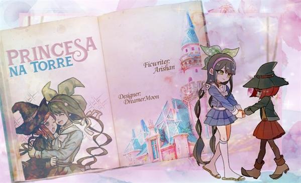 Fanfic / Fanfiction Princesa na torre