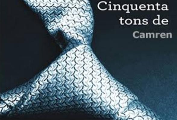 Fanfic / Fanfiction 50 Tons De Camren