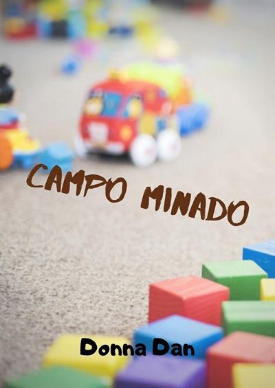 Fanfic / Fanfiction Campo minado