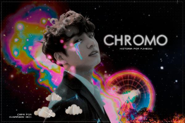 Fanfic / Fanfiction Chromo