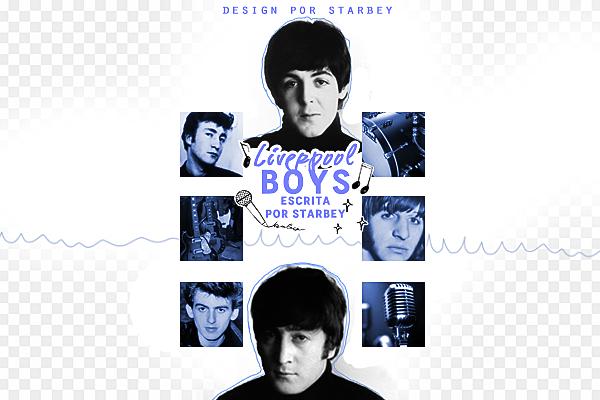Fanfic / Fanfiction Liverpool Boys