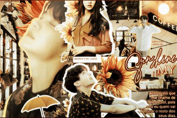 Fanfic / Fanfiction My Sunshine