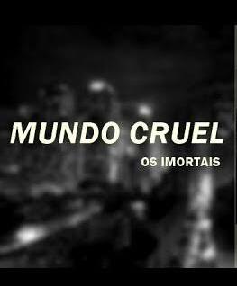 Fanfic / Fanfiction O Mundo Cruel.
