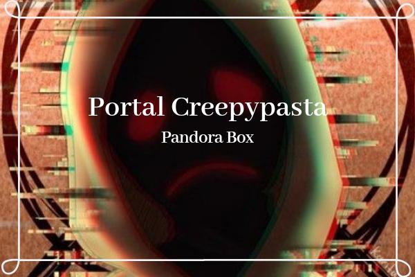 Fanfic / Fanfiction Portal Creepypasta