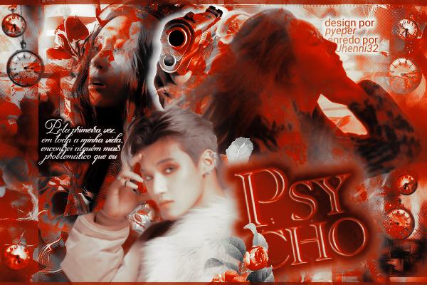 Fanfic / Fanfiction Psycho (Jung Wooyoung - Ateez)