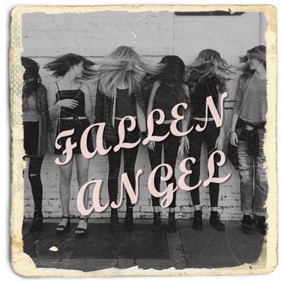 Fanfic / Fanfiction Fallen Angel