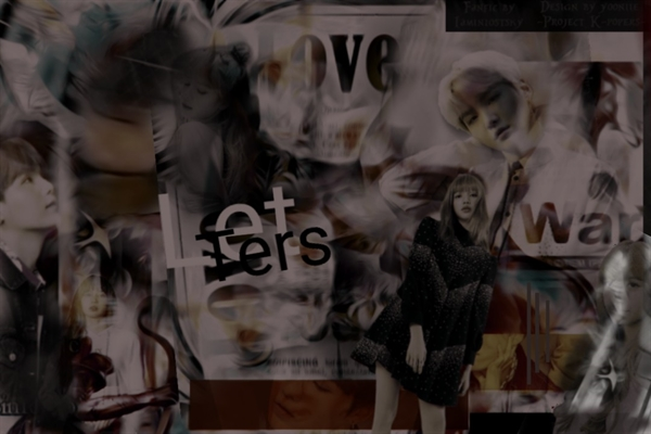 Fanfic / Fanfiction Letters - YoonLisa
