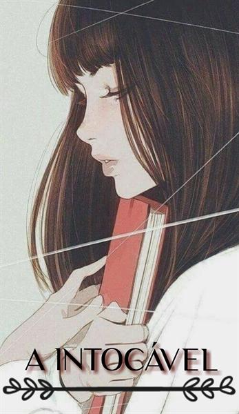 Fanfic / Fanfiction A intocável - Min Yoongi (Terminada)