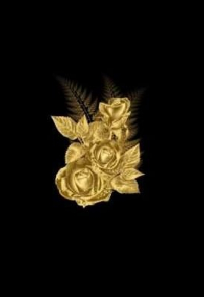 Fanfic / Fanfiction A Rosa Dourada