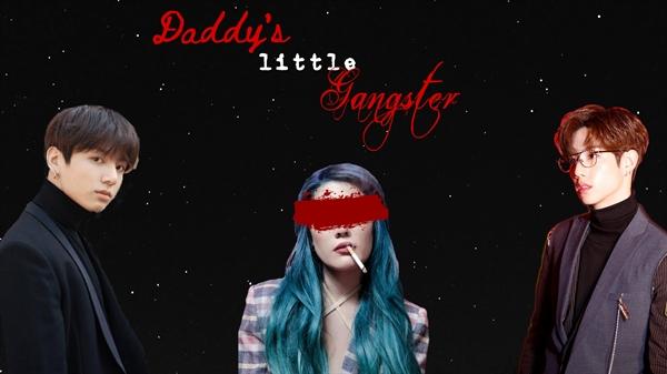 Fanfic / Fanfiction Daddy's Little Gangster - Imagine Jungkook (BTS)