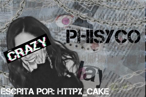 Fanfic / Fanfiction Psycho - Interativa K-Pop