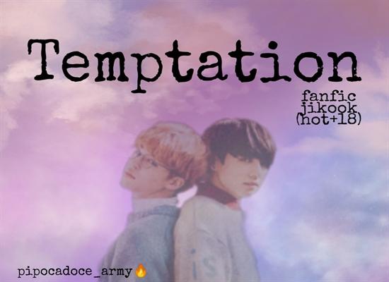 Fanfic / Fanfiction Temptation- Jikook (hot)