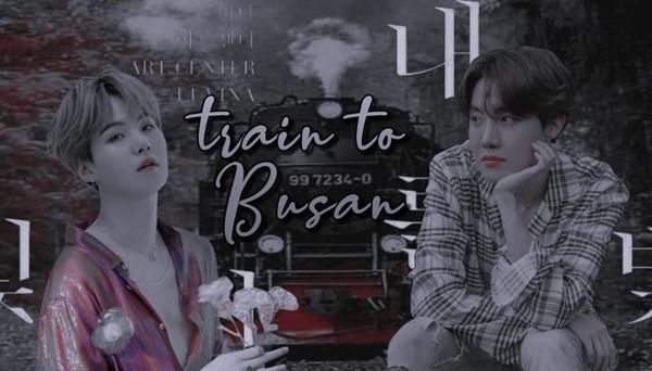Fanfic / Fanfiction Train to Busan-Sope (Abo)