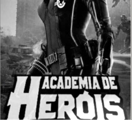 Fanfic / Fanfiction Academia de heróis (interativa)