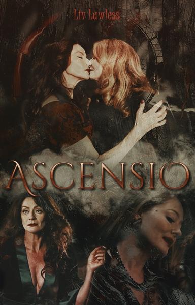 Fanfic / Fanfiction Ascensio