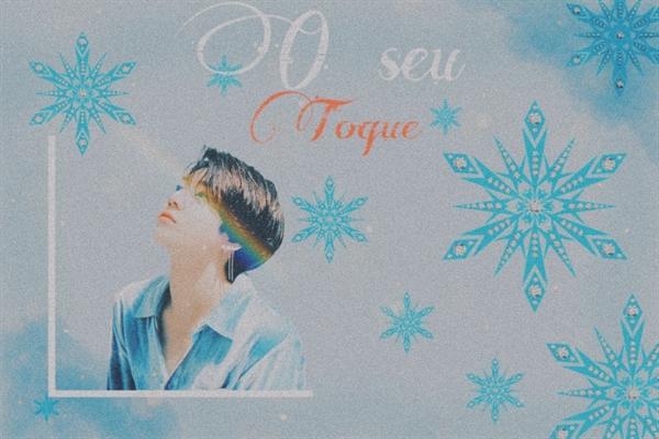 Fanfic / Fanfiction O seu Toque -Jeon JungKook(BTS)