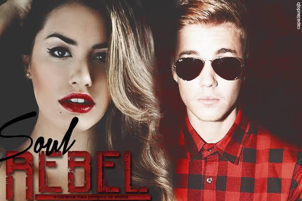 Fanfic / Fanfiction Soul Rebel - 1 Season